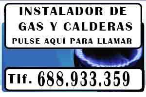 Servicio Tecnico de Calderas Carlos e Hijos. Urgentes